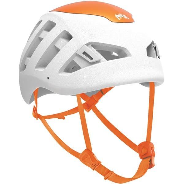 Petzl Sirocco casque léger conçu pour la protection des grimpeurs et des alpinistes 160g en S/M