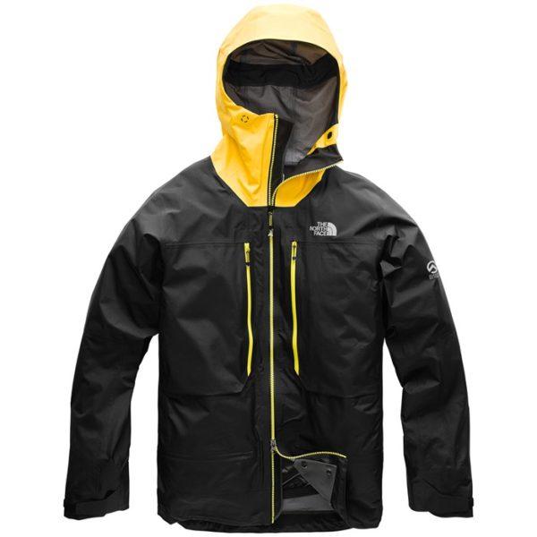 The North Face M Summit L5 GTX Pro Jacquet imperméable et respirante pour affronter les conditions les plus difficiles en montagne