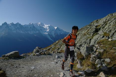 Trail à Chamonix photo Chamonix.net