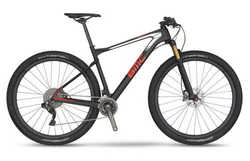 BMC Teamelite 01 XTR Di2