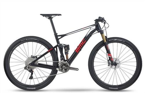 BMC Four Stroke parmi les mountain bike les plus chers