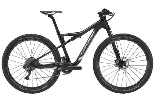 Cannondale Scalpel - SI Black Inc