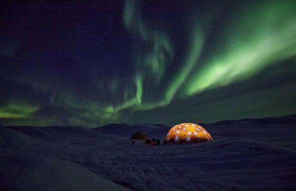 Arctique Expéditions polaires
