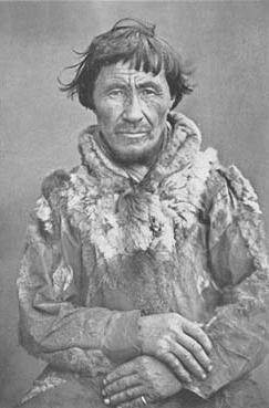 Un Sami des mers de Norvège par le prince Roland Bonaparte en 1884