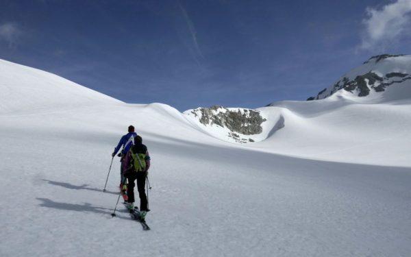 michel durand guide haute montagne