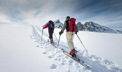 Le mont Triglav est l'un des secrets les mieux gardés d'Europe. Allez-y cet hiver pour découvrir pourquoi !