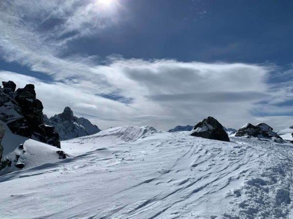 Comment se préparer à un voyage de ski de randonnée