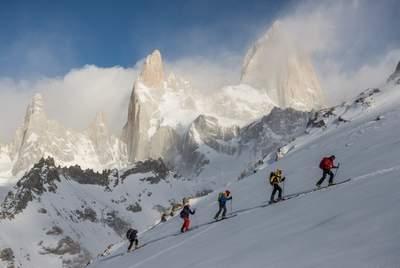 En vous rendant dans l'hémisphère sud, vous pourrez également skier pendant la basse saison européenne !