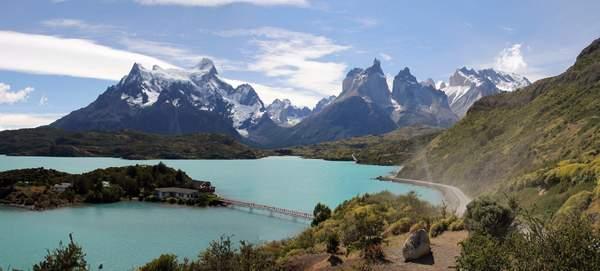 Se livrer à toutes sortes de randonnée au cœur du Chili
