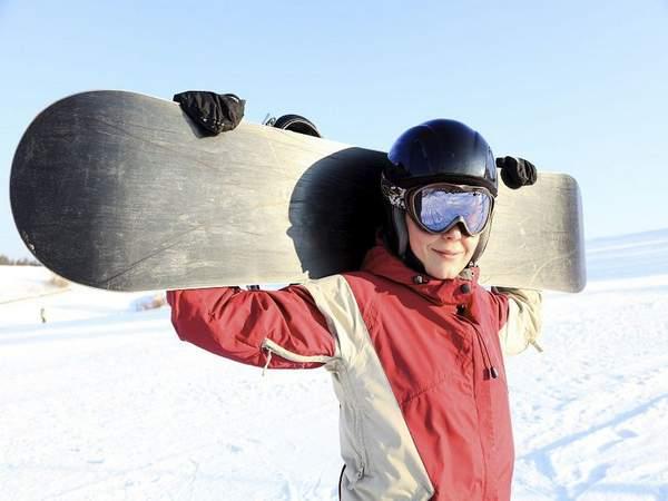 Comment préparer une colonie de vacances au ski?